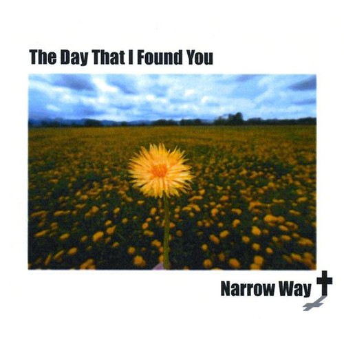 Day That I Found You