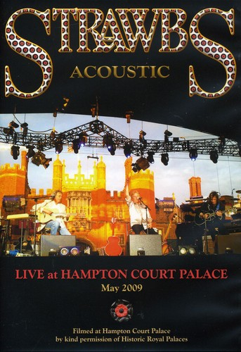 Live at Hampton Court Palace: May 2009