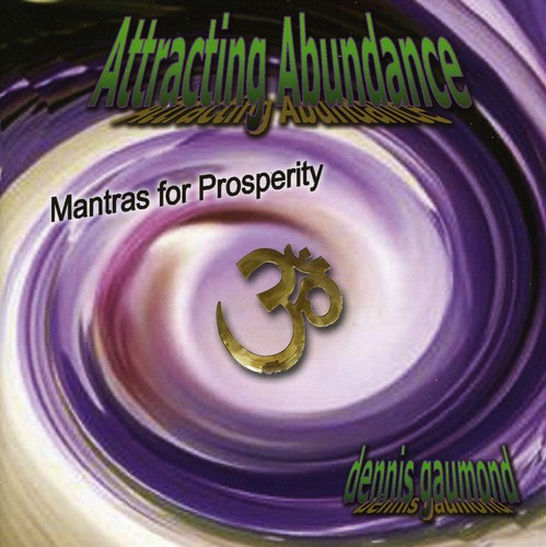 Attracting Abundance: Mantras for Prosperity