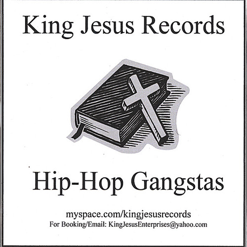 Hip-Hop Gangstas