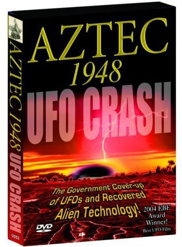 Aztec 1948: UFO Crash [Documentary]