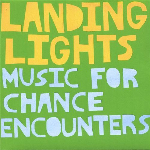 Music for Chance Encounters