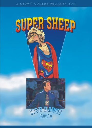 Super Sheep