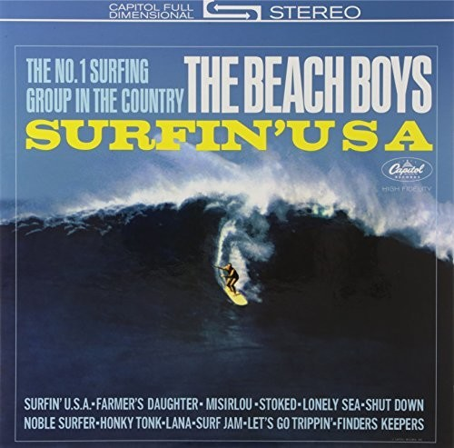 Surfin' USA