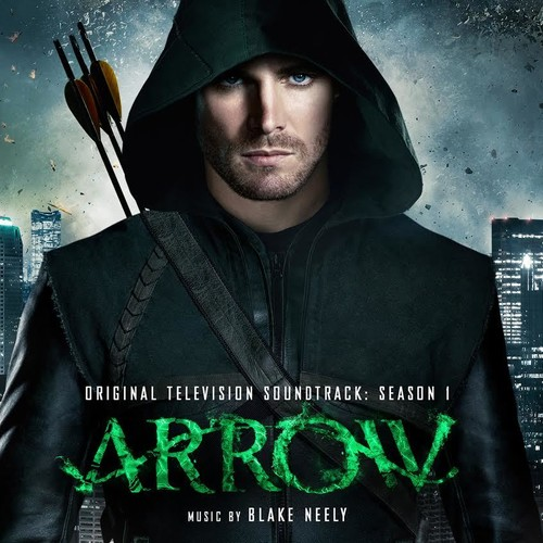 Arrow (Original Soundtrack)
