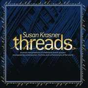 Krasner, Susan : Threads