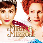 Mirror Mirror (Score) (Original Soundtrack)