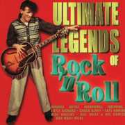 Ultimate Legends Of Rock N Roll