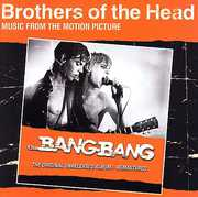 Brothers of the Head (Original Soundtrack)