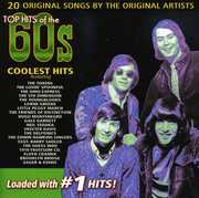 Top Hits of the Sixties: Coolest Hits /  Various