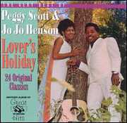 Lover's Holiday: Very Best of