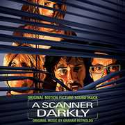 Scanner Darkly (Original Soundtrack)