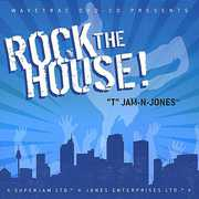 Rock the House