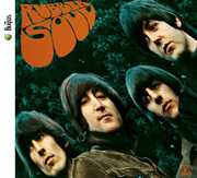Rubber Soul [Remastered] [Digipak] [Limited Edition] [Enhanced]