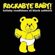 Lullaby Renditions Of Black Sabbath