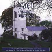 30 Classic Hymns /  Various