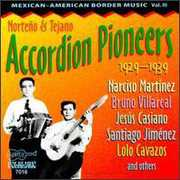 Mexican-American Border Music 3 /  Various