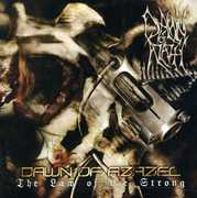 The Law Of The Strong