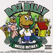 Weed Money [Explicit Content]