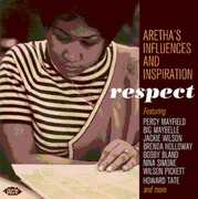 Respect: Aretha's Influences & Inspiration /  Various [Import]