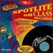 Class Records: Doo Wop Rhythm & Blues 2 /  Various