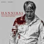 Hannibal: Season 2 - Vol 2 (Original Score) (Original Soundtrack)