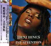 Pay Attention [Import]