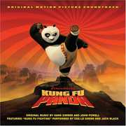 Kung Fu Panda (Original Soundtrack)