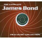 Ultimate James Bond Collection (Original Soundtrack)