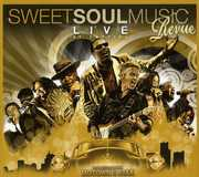 Sweet Soul Music: Revue Live /  Various