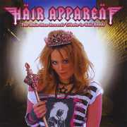 Hair Apparent-The Main Man Records Tribute to Hair