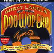 Great Labels of Doo Wop: Times Square /  Various