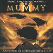 Mummy (1999) (Original Soundtrack)