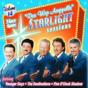 Doo Wop Acappella Starlight Sessions, Vol. 14