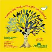 Sowing the Seeds: 10th Anniversary /  Various