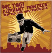 Elephant Powered Remixes & Omstrumentals