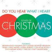 Do You Hear What I Hear: Songs of Christmas /  Various