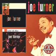 Joe Turner: Rockin Blues