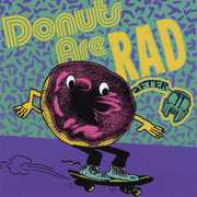 Donuts Are Rad