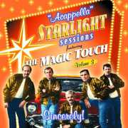 Sincerely!-Starlight Sessions-Acappella