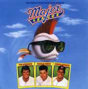 Major League (Original Soundtrack)