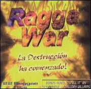 Ragga War /  Various