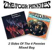 2 Sides of the 4 Pennies /  Mixed Bag [Import]