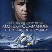 Master & Commander (Score) (Original Soundtrack)