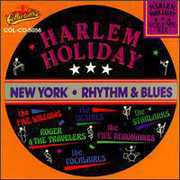 Harlem Holiday 6: NY R&B /  Various