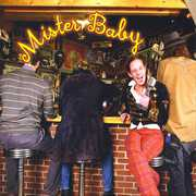 Mister Baby : Lucky You
