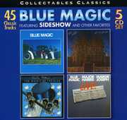 Very Best of Blue Magic