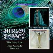This Is My Life/ Does Anybody Miss Me [Remastered] [Import]