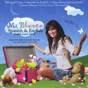 Spanish & English Sing & Learn 2