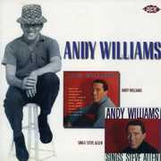 Andy Williams /  Sings Steve Allen [Import]